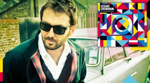 Cesare Cremonini - La Teoria dei Colori TOUR