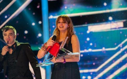 X Factor: Chiara Galiazzo