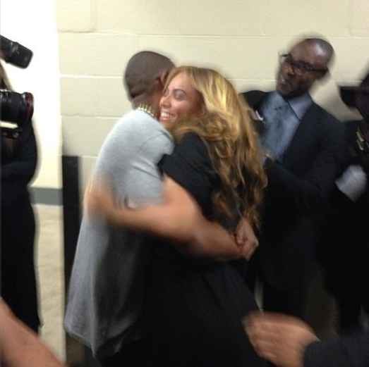 Beyoncé & Jay-Z, Super Bowl
