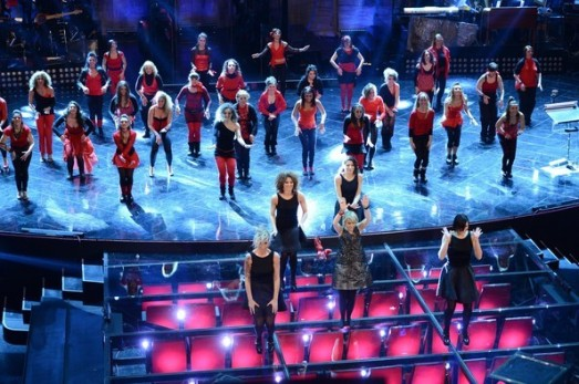 One Billion Rising - Sanremo 2013