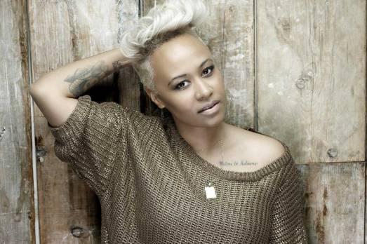 Emeli Sandé: cronaca di un concerto imprevedibile