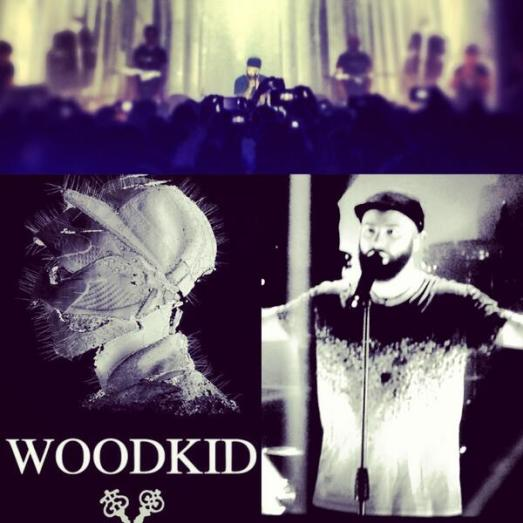 Woodkid, Milano