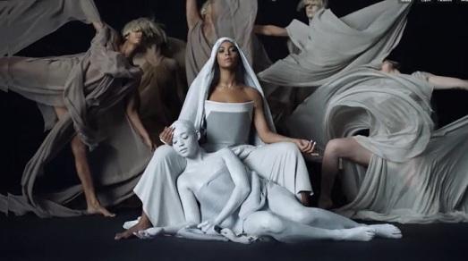 Beyoncé Drake Mine