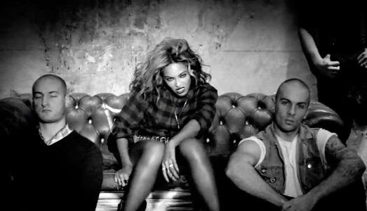 Beyoncé Flawless
