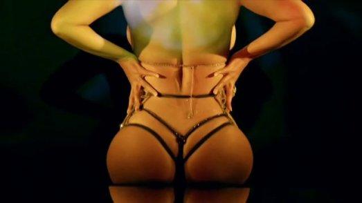 Beyoncé Partition