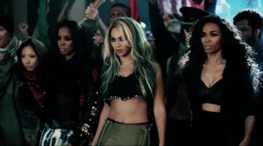 Beyoncé Frank Ocean Superpower