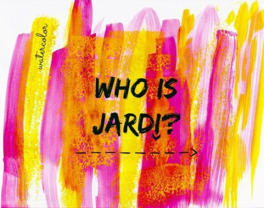 Jardi - Watercolor
