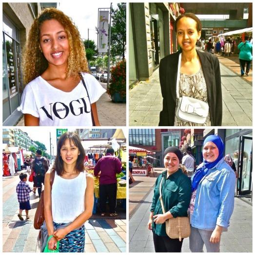 Girls of Amsterdam