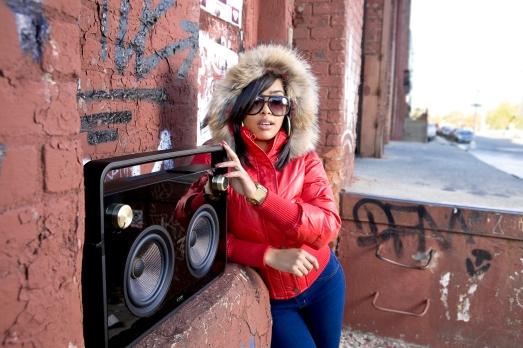 Hip-Hop Al Femminile