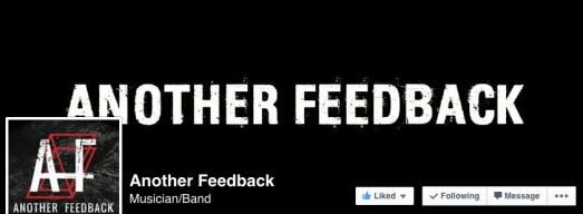 Another Feedback su Facebook