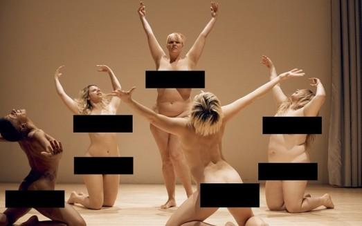 Untitled Feminist Show